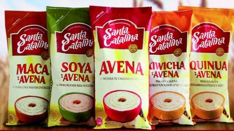 Los alimentos recomendados son: La avena, quinua y kiwicha. (Foto: Internet)