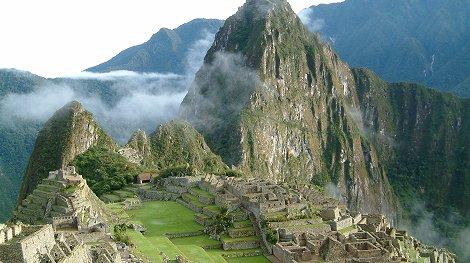 Se inicia centenario de Machu Picchu. (Foto: Archivo)