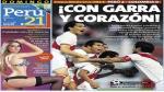 Diario 'Peru 21'.