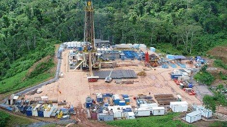 Se habría confirmado más reservas de gas en Camisea. (Foto: Archivo)